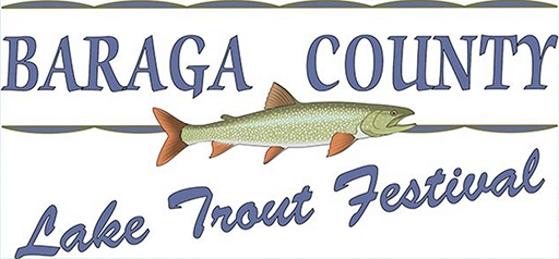 2014 Baraga County Lake Trout Festival