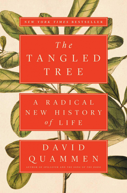 David Quammen - The Tangled Tree
