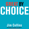 Jim Collins - Great By Choice