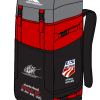 2018 American Birkebeiner Gear Bag